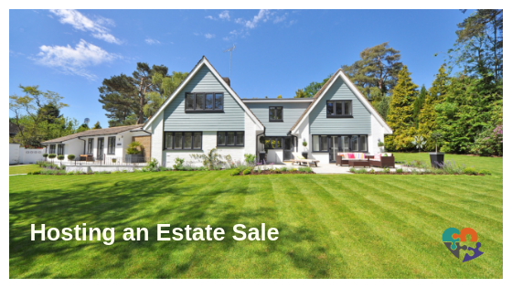 Six Tips to Hosting an Estate Sale