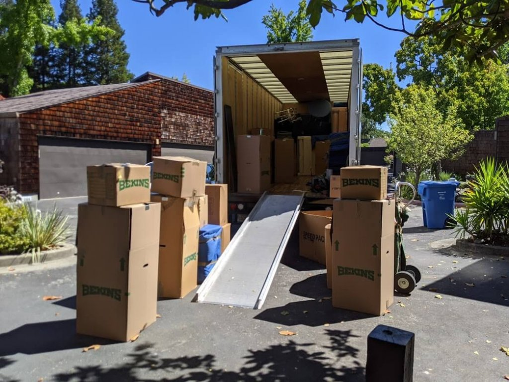 Moving after 30 years!